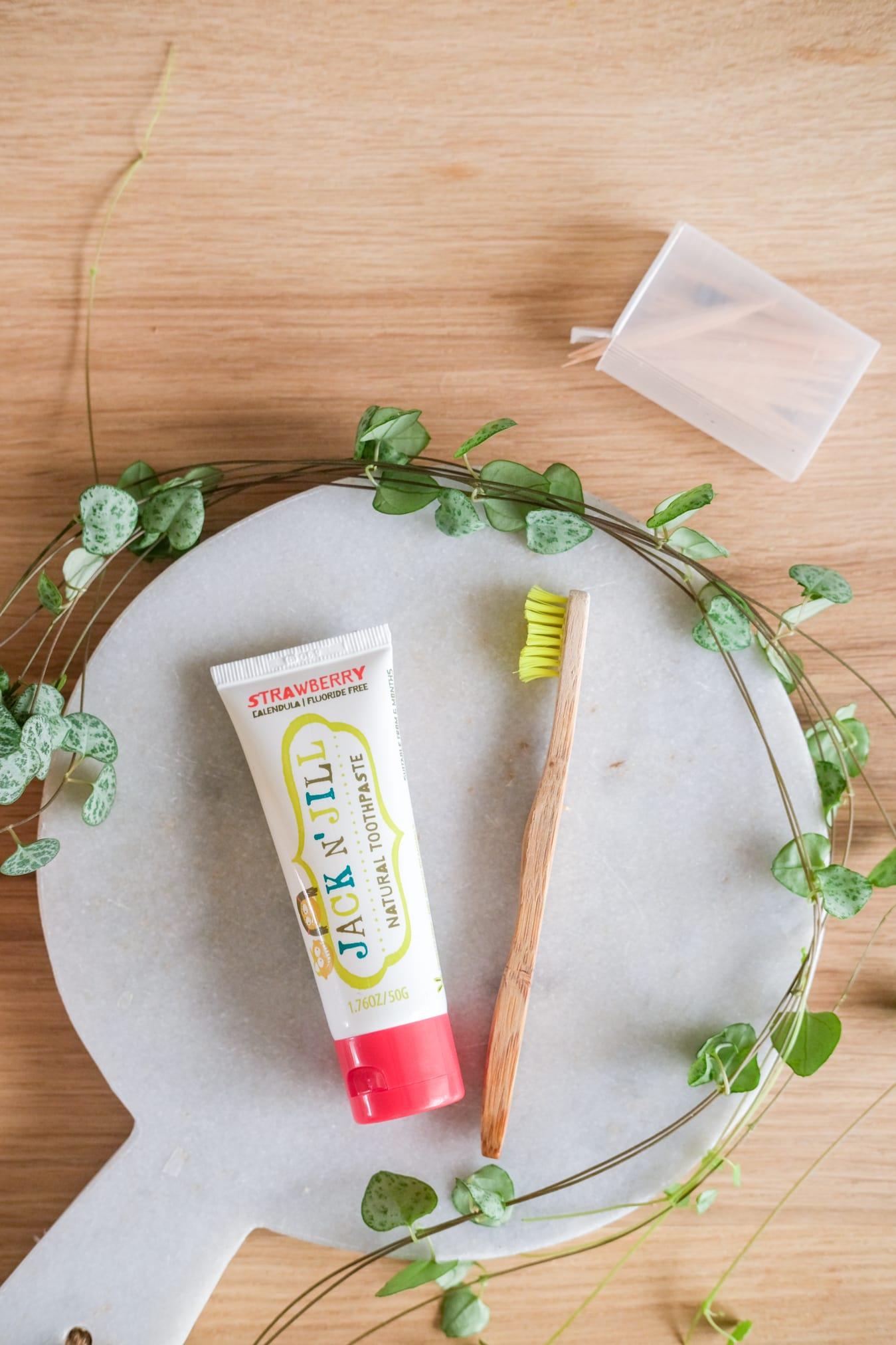 duurzaam tandenpoetsen tandarts