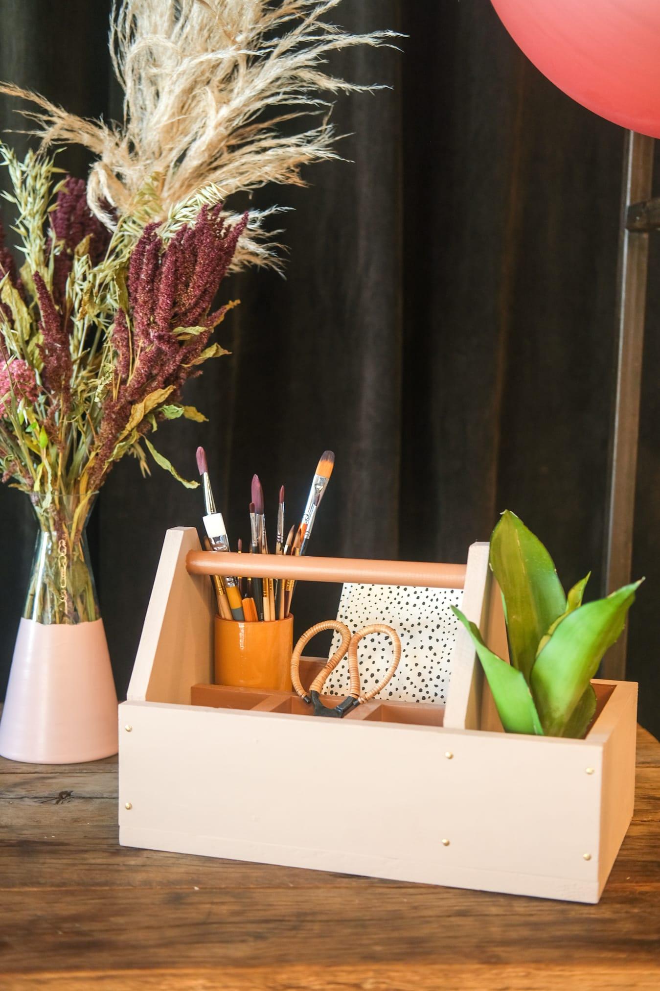diy workshop toolbox maken