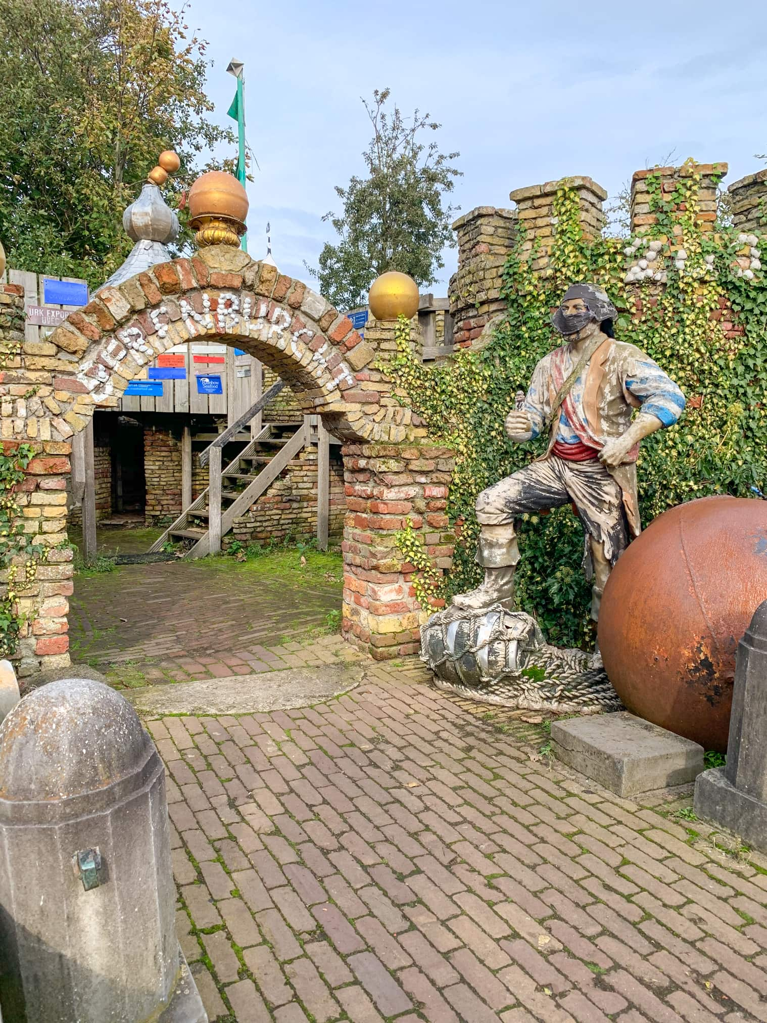 piratenmuseum