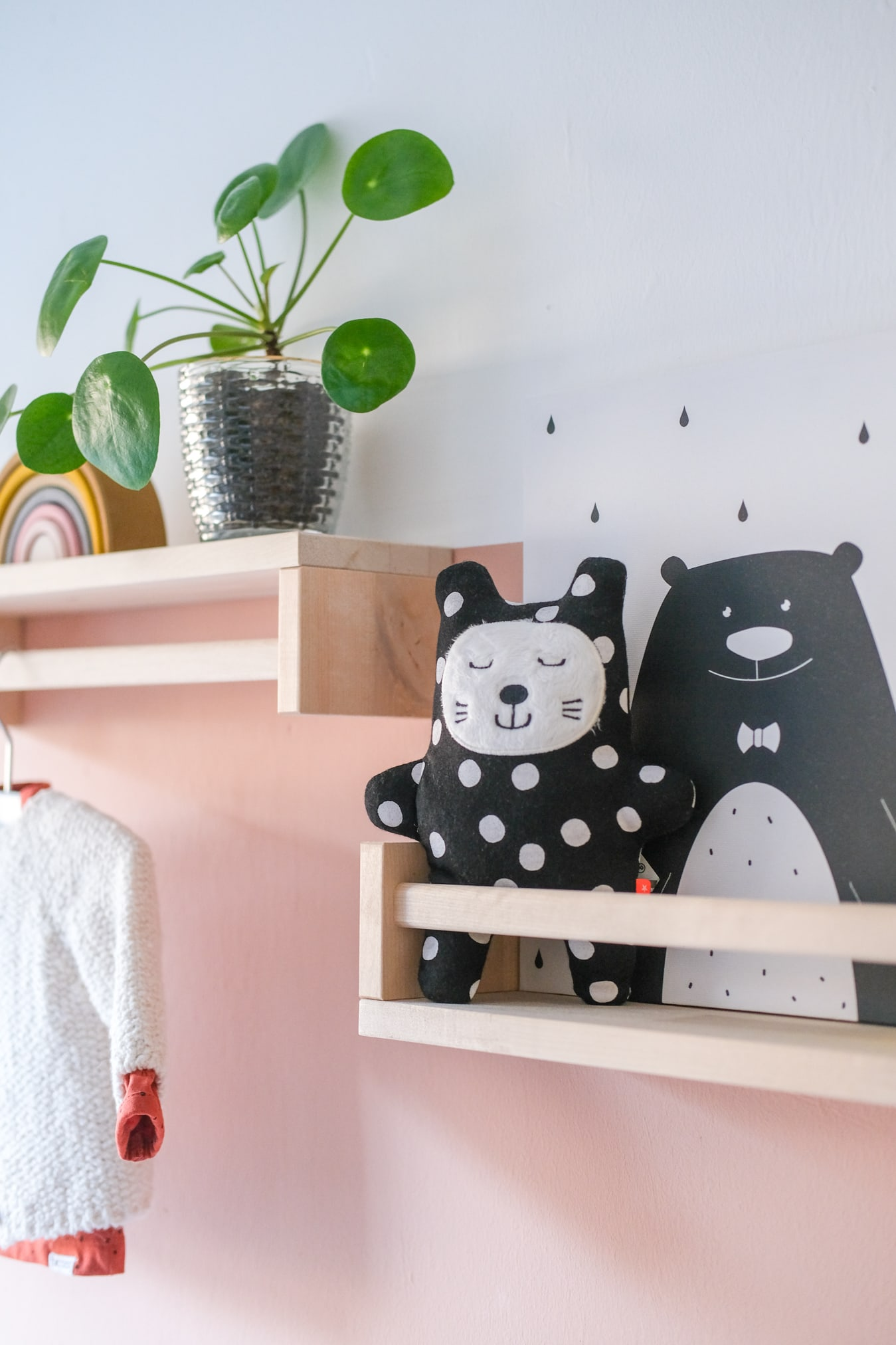 ikea bekvam kruidenrekjes babykamer