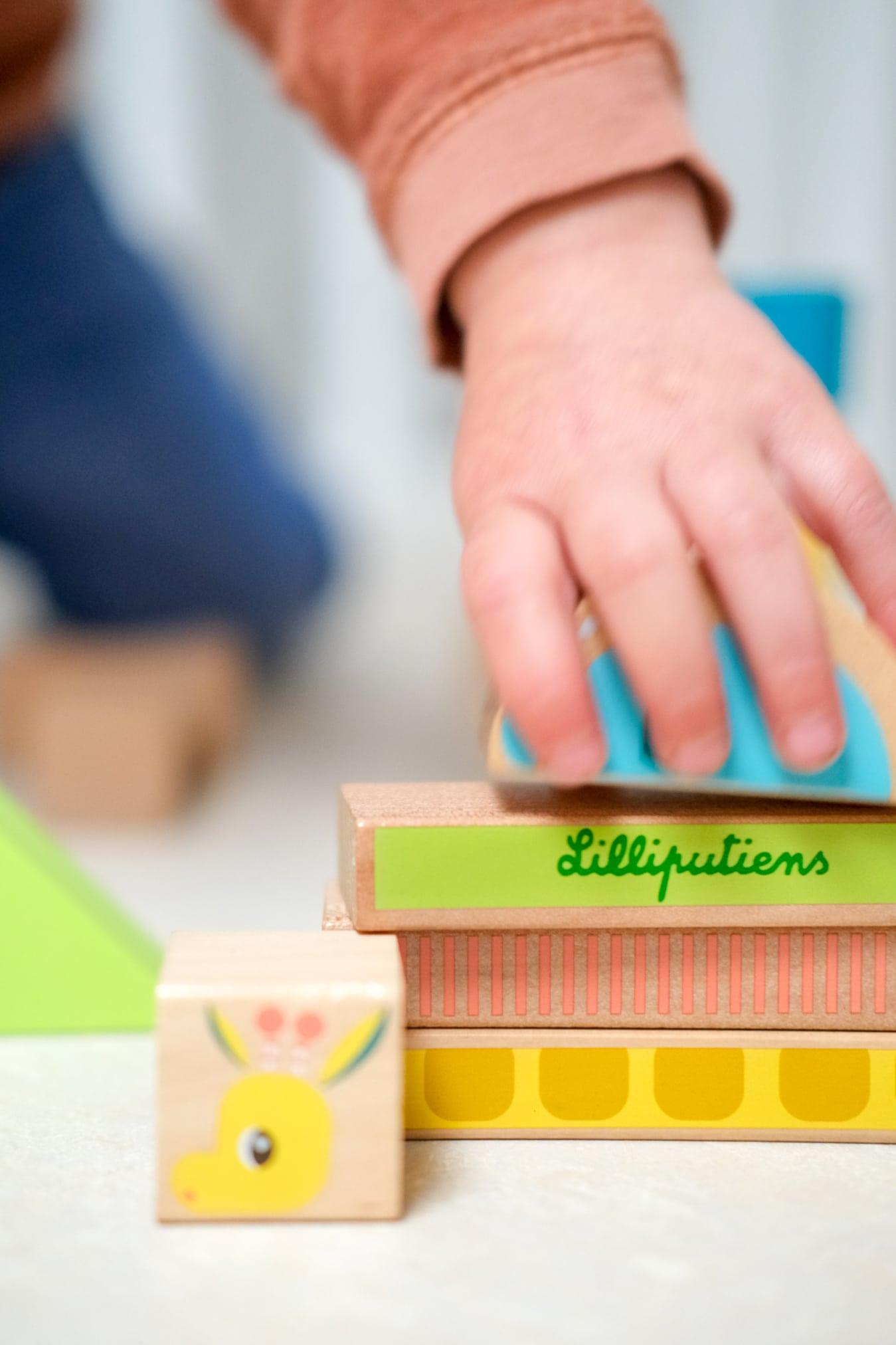 voordelen houten speelgoed verantwoord