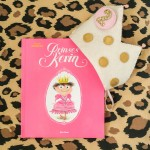 review prentenboek prinses kevin