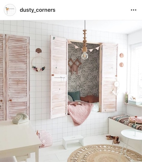 pastel interieur op instagram