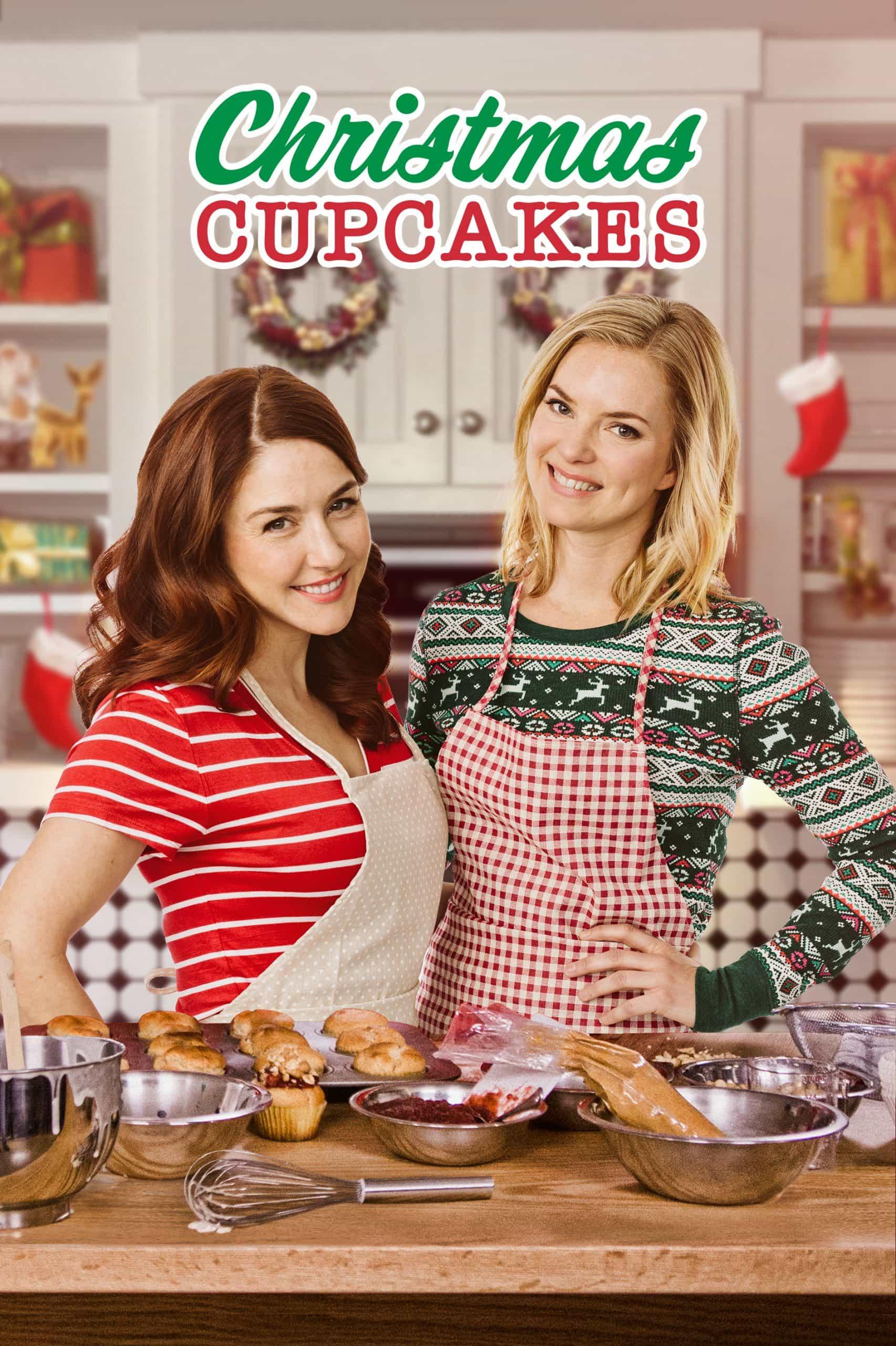 Christmas Cupcakes xmas withlove