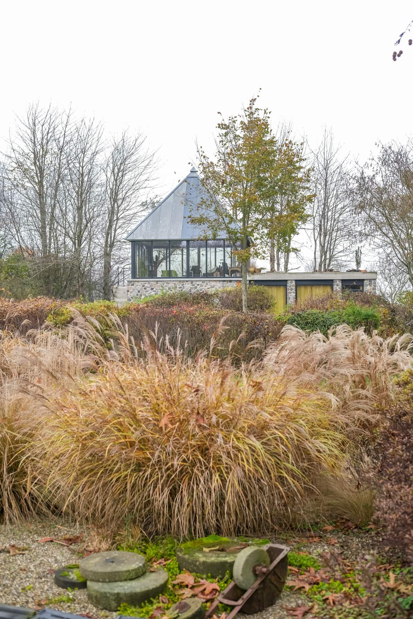 duurzaam overnachten in nederland