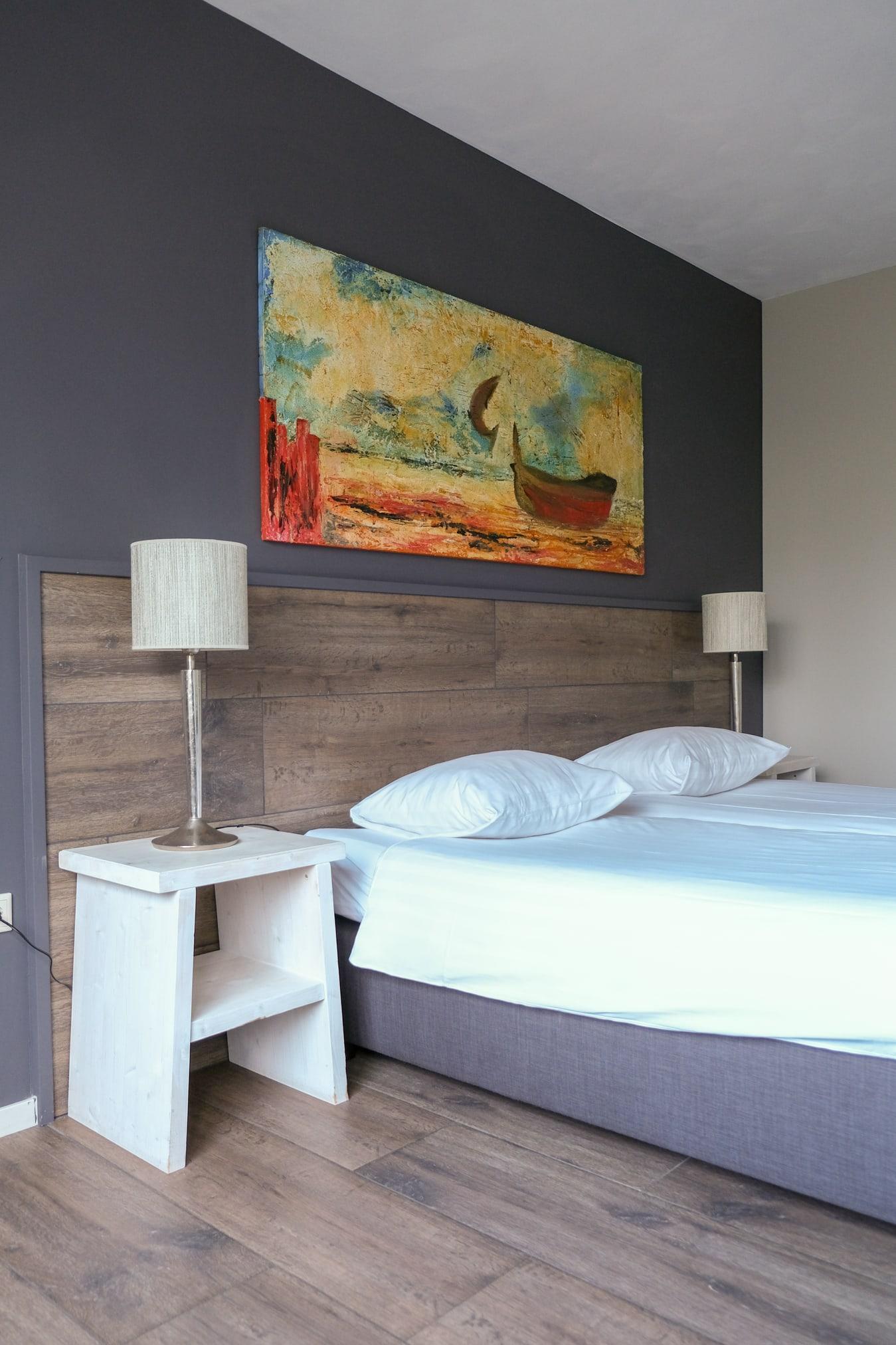 hotelkamer maashof comfort