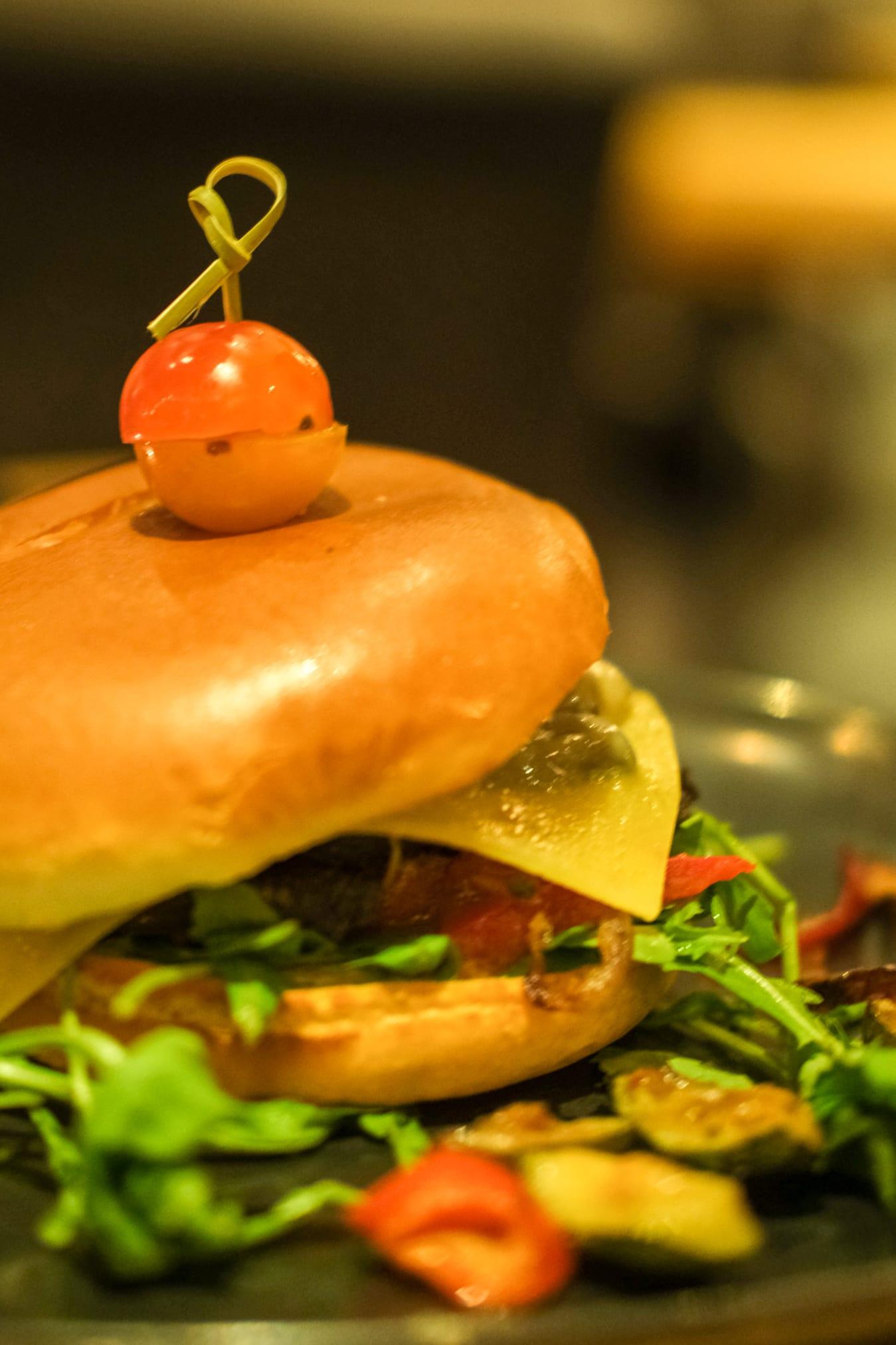 vegetarische grechten hotel maashof venlo