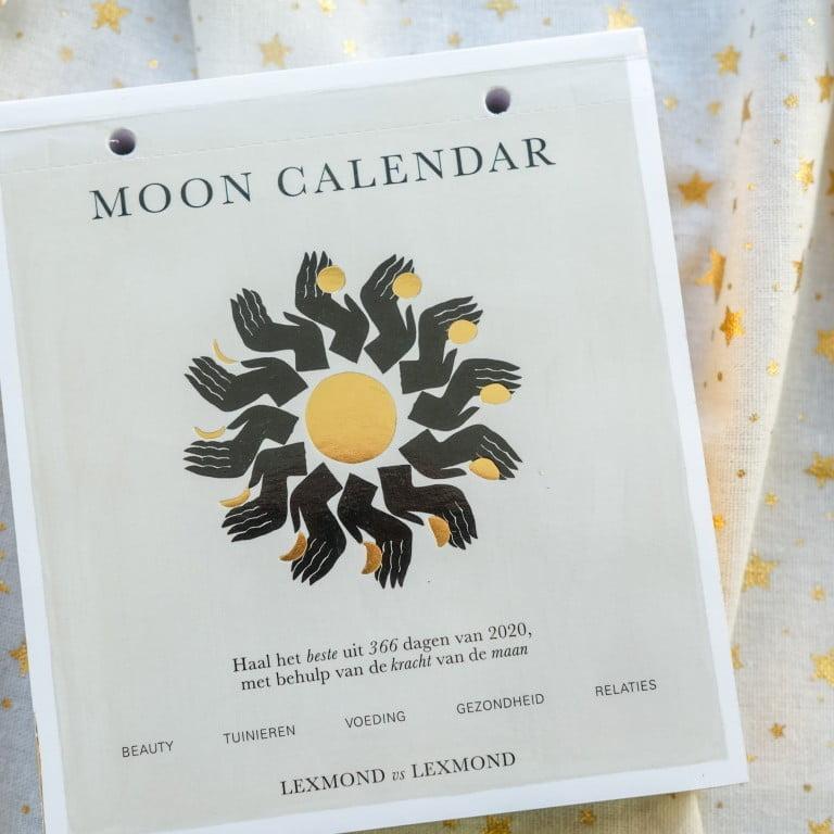 Moon Calendar review: Elke dag profiteren van de maan