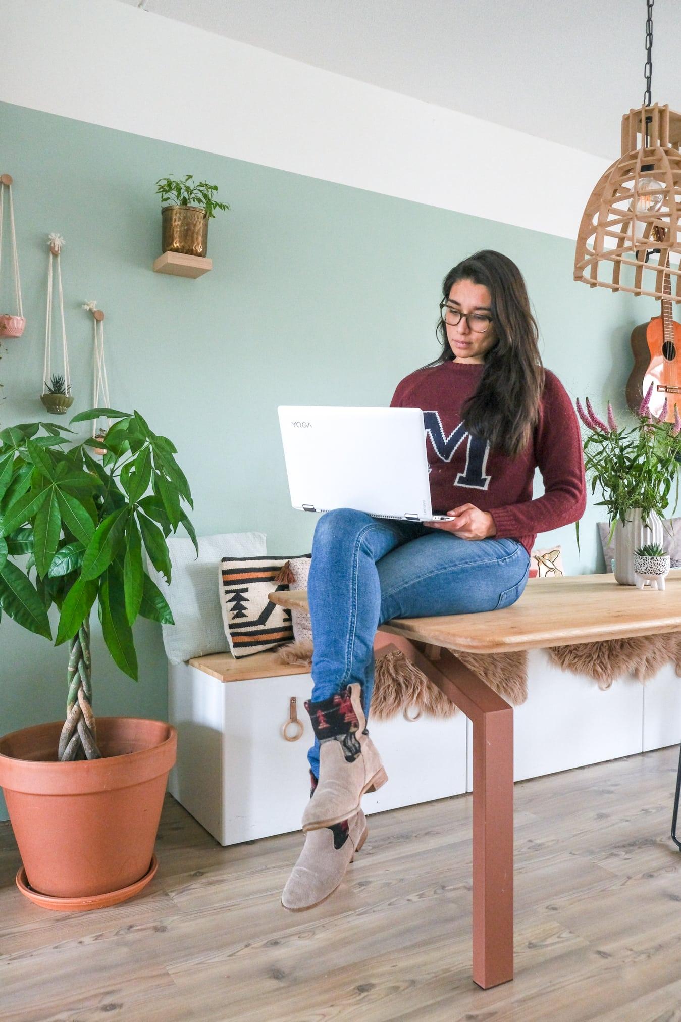 duurzame blogger verslag