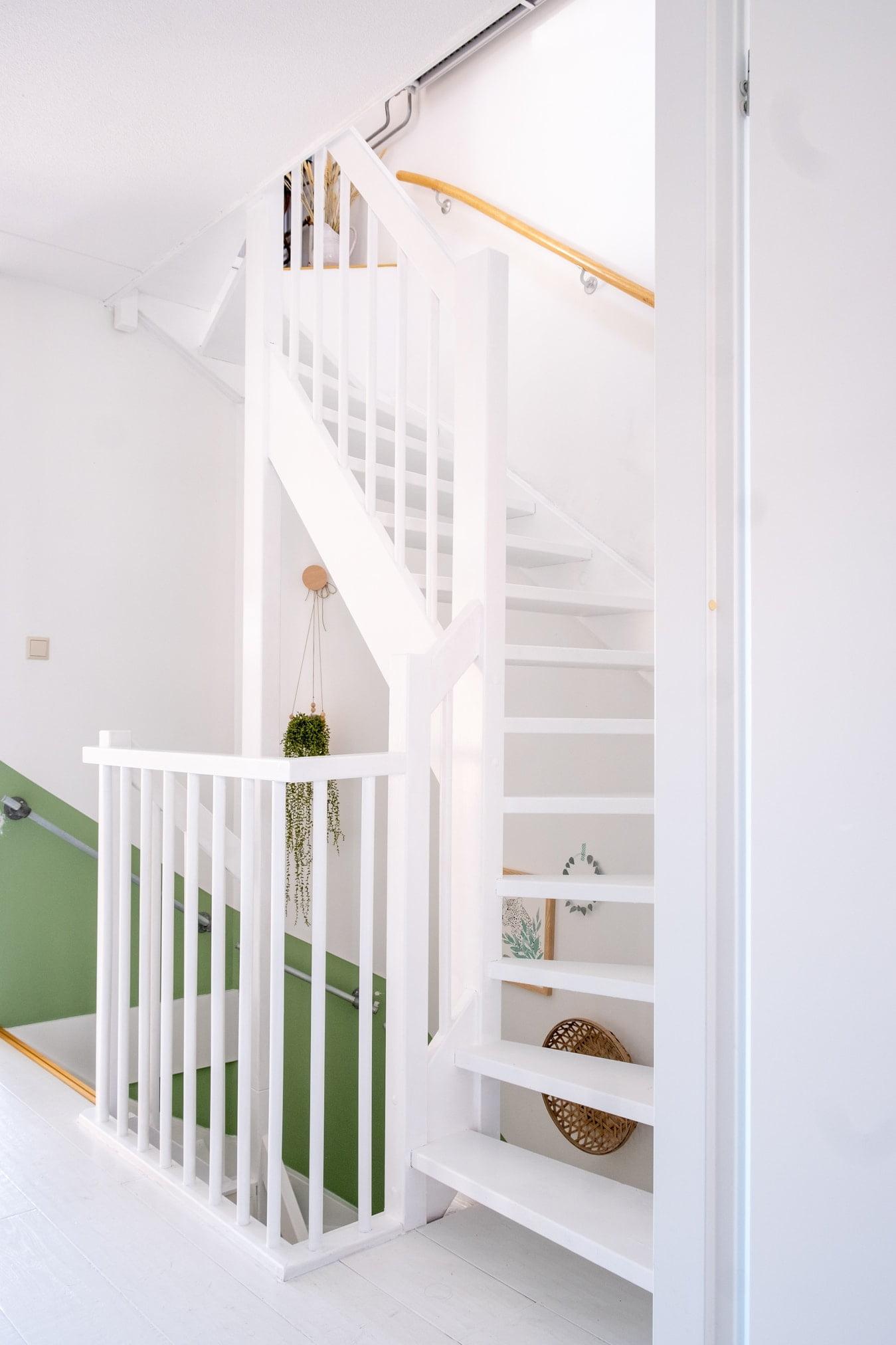 trappenlak gebruiken