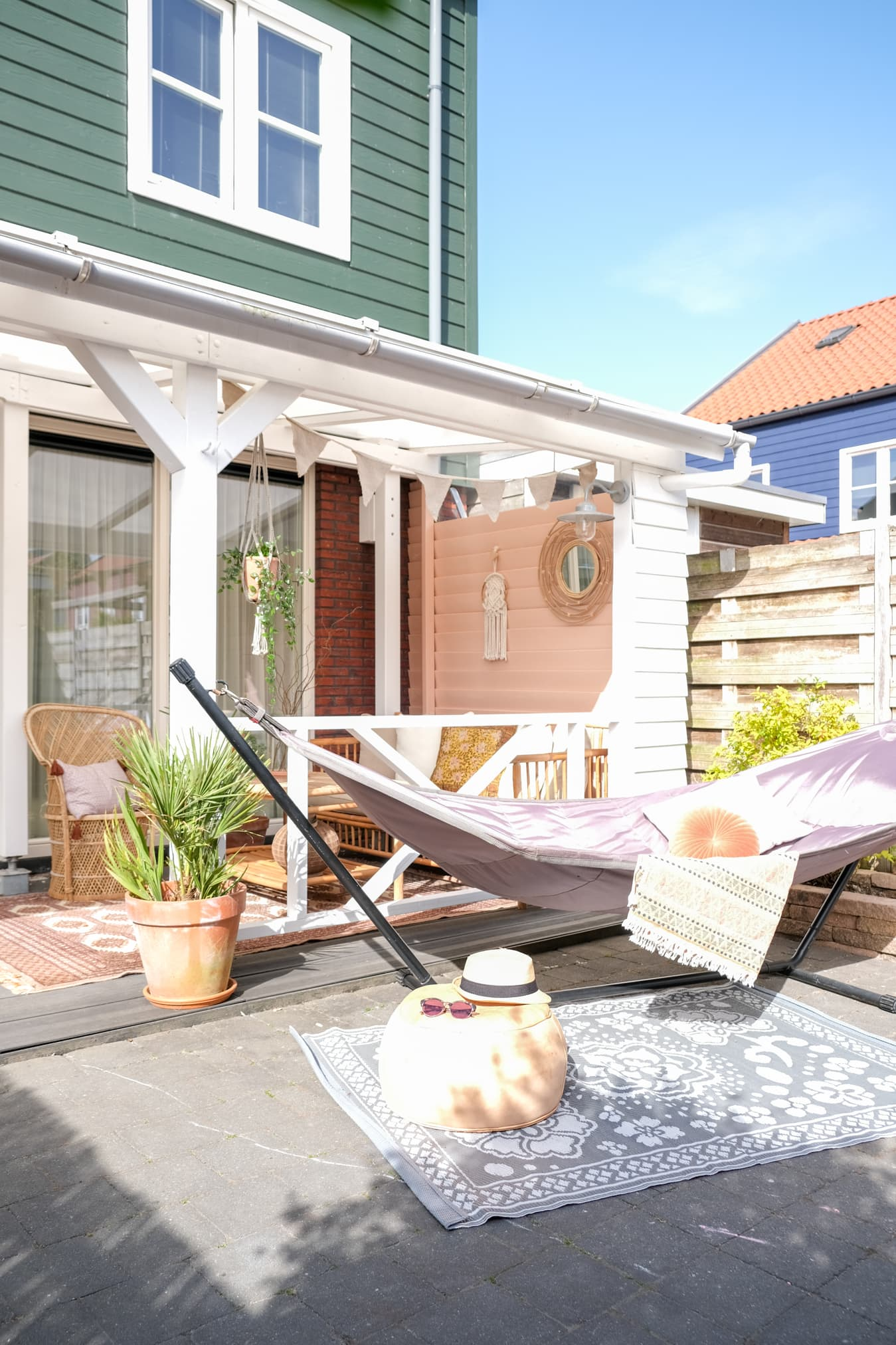 staycation tips nederland