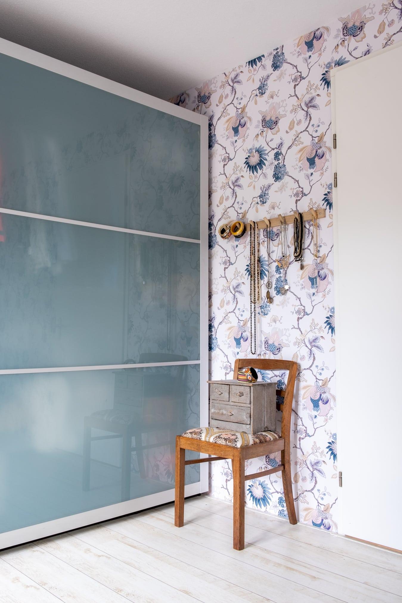 pax ikea kast romantisch interieur
