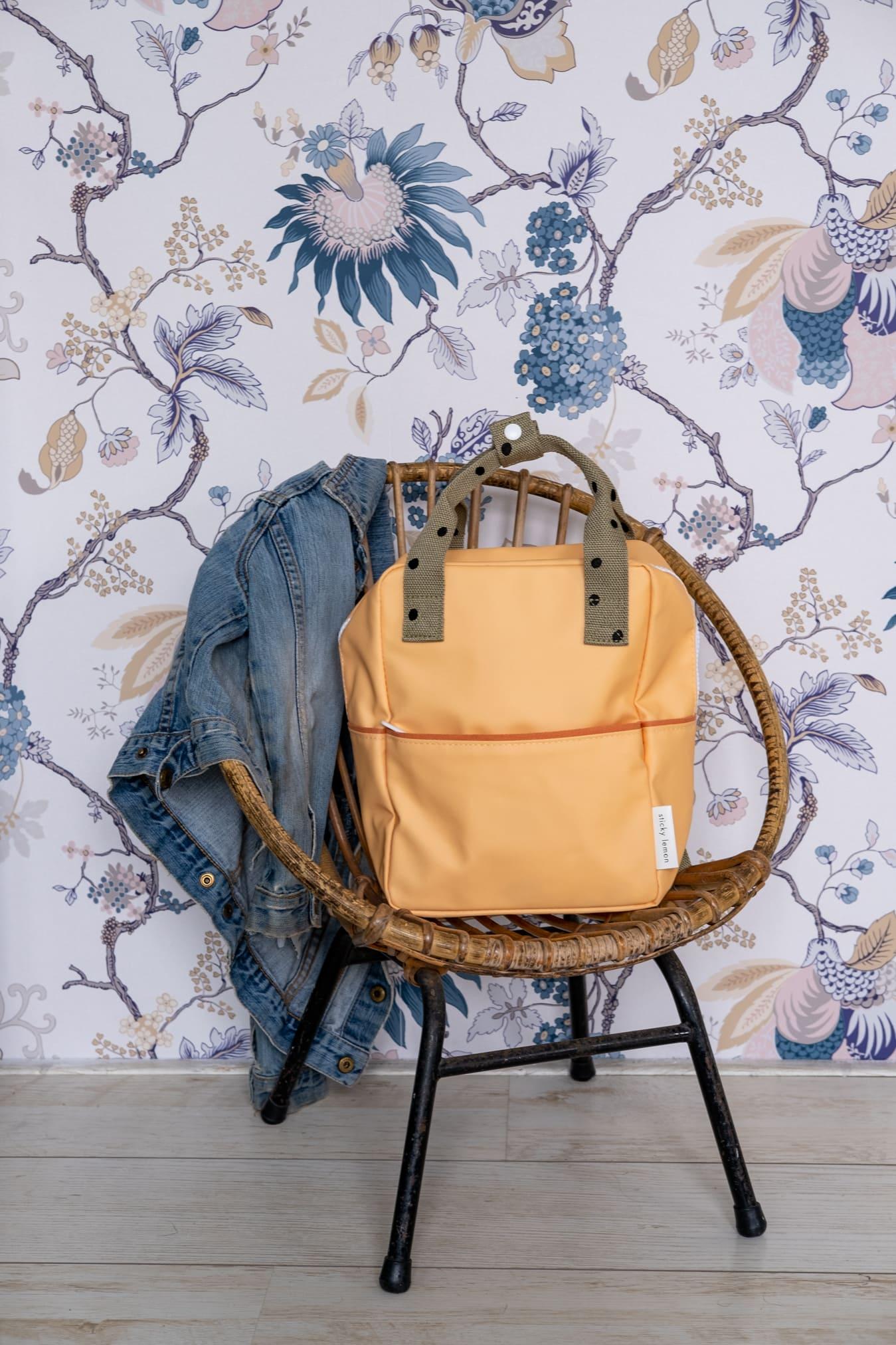 duurzame tas voor school