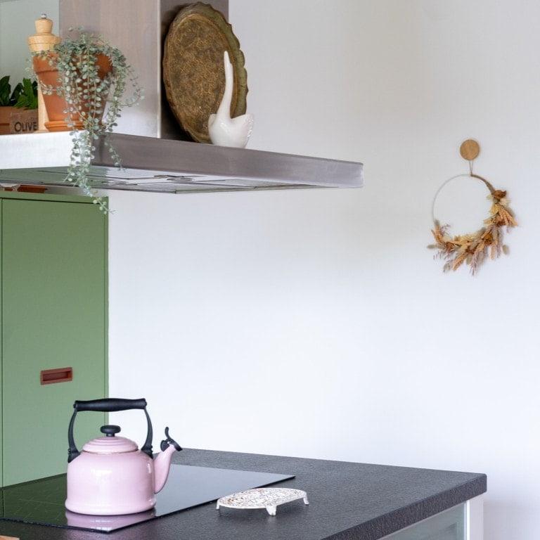 inductie kookplaat schoon en krasvrij eco tips