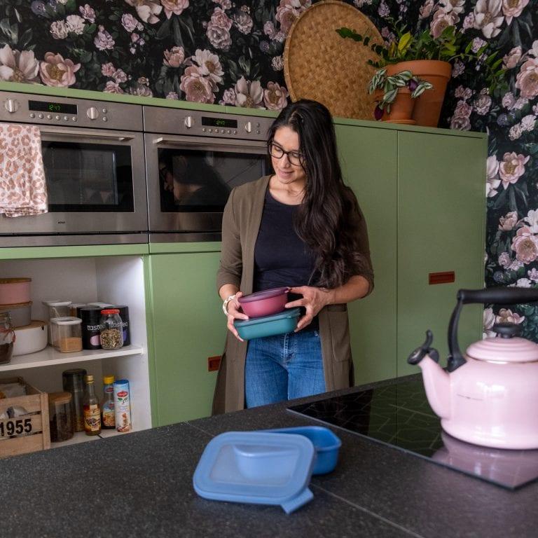 tips voor opbergen in de zero waste keuken