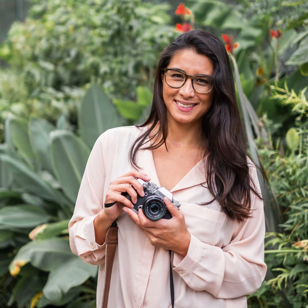 duurzame blogger Mirjam Har