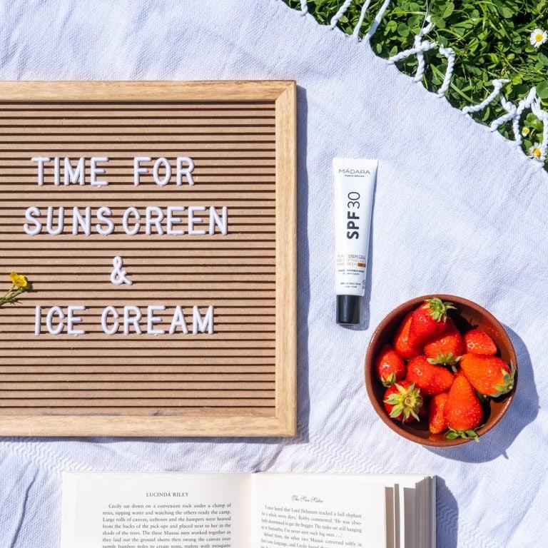 duurzame zonnebrandcrèmes voor het gezin tips